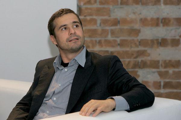 Philippe Grohe: Z práce mám skutečnou radost