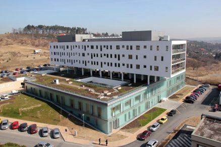 Plzeň má nové špičkové onkologické centrum