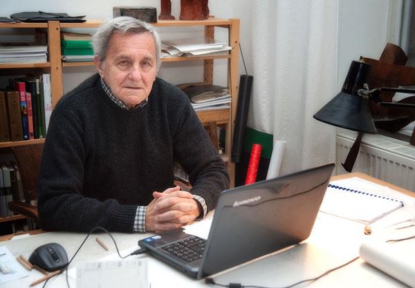 Poctu ČKA 2010 dostane Viktor Rudiš