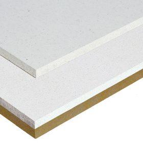Podlahový prvek pro účinný kročejový útlum