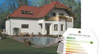 POROTHERM DŮM nabízí bydlení s energetickým štítkem