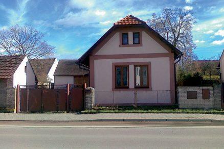 Poruchy staveb – kotvení krovů
