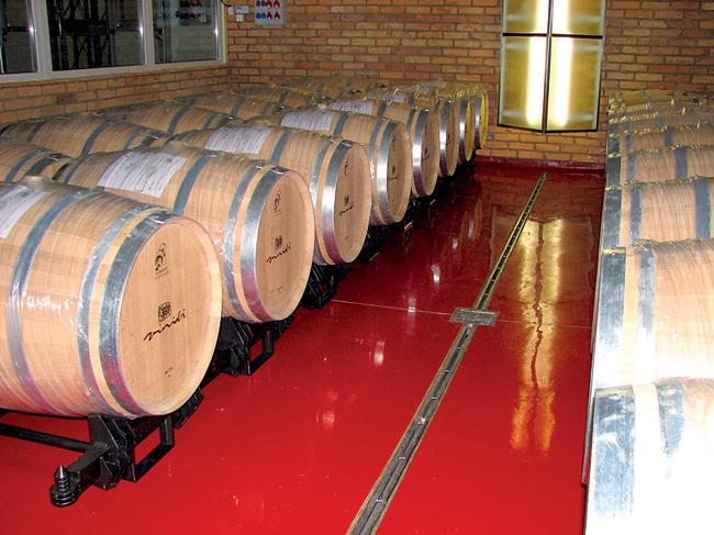 Postup: Správná realizace epoxidové podlahy