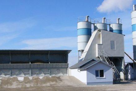 Poznatky zprovozu betonáren