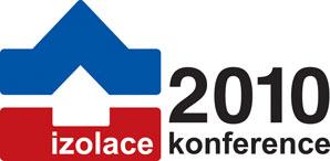 Pozvánka na konferenci IZOLACE 2010