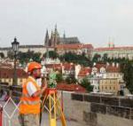 Pražské geotechnické dny 2012