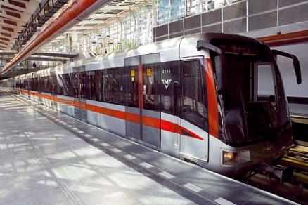 Pražské metro – kdy, ským, za kolik