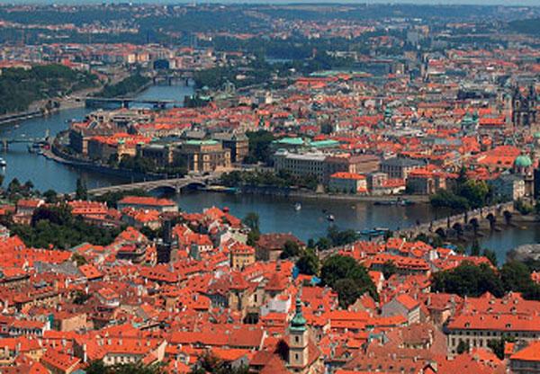Pražský územní plán – znovu alépe?
