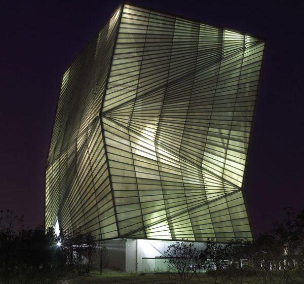 Přednáška italského architekta Maria Cucinelly - Vnímavost, tvořivost, udržitelnost