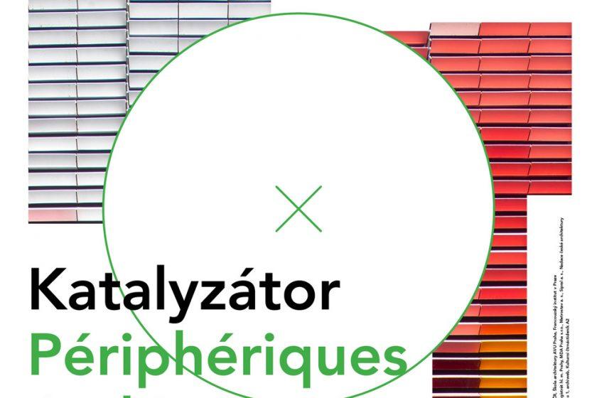 Přednáška z cyklu Metamorfózy měst: Katalyzátor