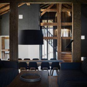 Přestavba po francouzsku – Villa Solaire