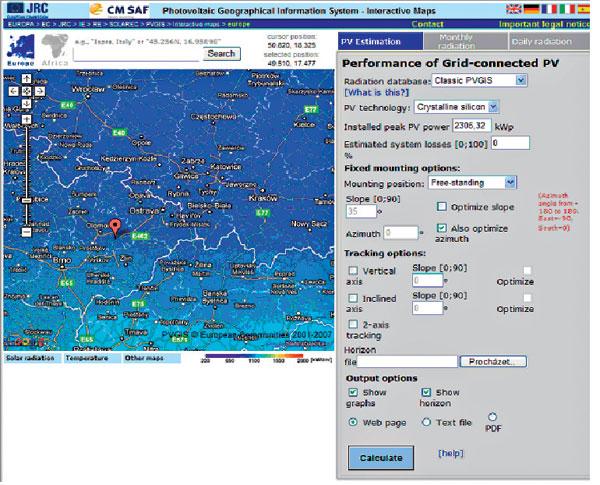 Problematika proudového zatížení vodičů ufotovoltaických elektráren