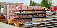 Proč chybí na trhu stavební materiály?