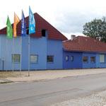 Profil společnosti BASF Stavební hmoty Česká republika, s. r. o.