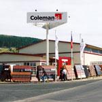 Profil společnosti Coleman S. I., a. s.