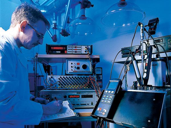 Profil společnosti Testo, s. r. o. (výrobce měřicí techniky)