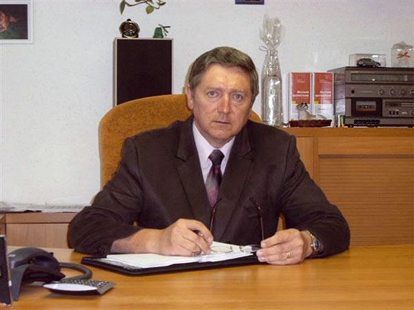 Profil společnosti Topos Prefa Tovačov a.s.
