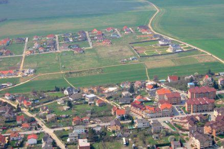 Program na obnovu předměstských aglomerací