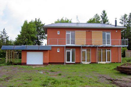 Progresivní betonové konstrukce pro udržitelnou výstavbu budov