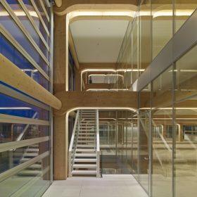 Progresivní dřevěné konstrukce
