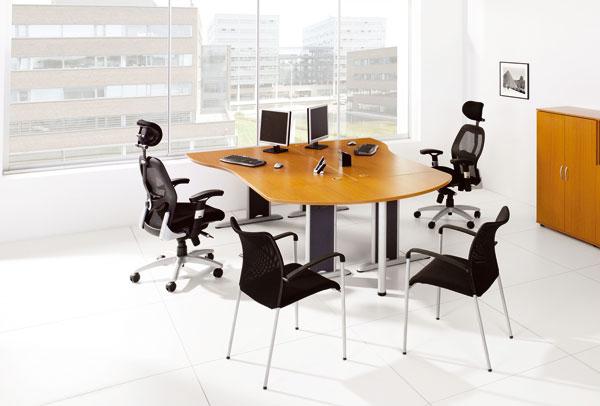 Proměny kancelářského nábytku