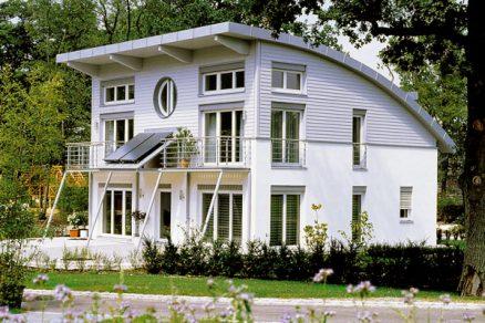 Provětrávané fasády a jejich vliv na tepelnou izolaci objektu