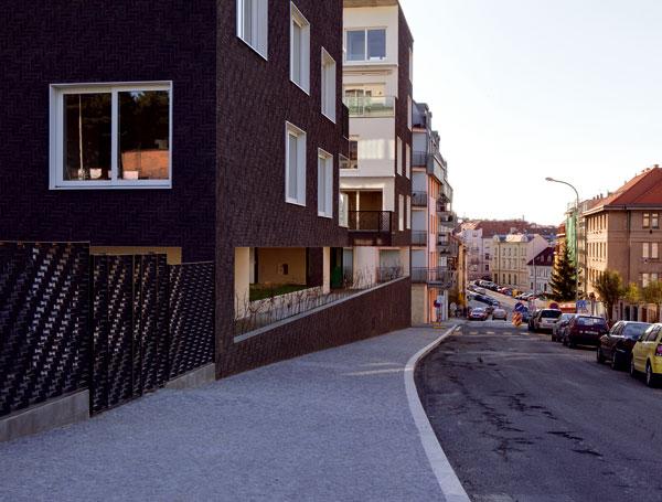 Průměrná cena nově zahájených bytů v Praze je 50 808 Kč za m2