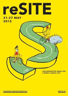 První ročník mezinárodního festivalu o vytváření kvalitních městských prostor