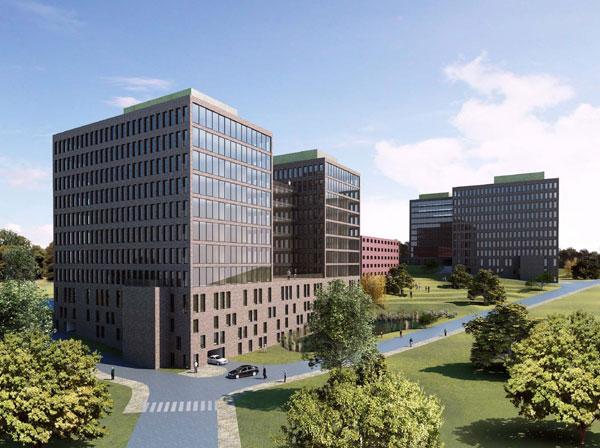 PSJ zvažuje výstavbu IGLAVIA PARKU