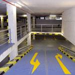 Realizace nášlapných vrstev průmyslových podlah
