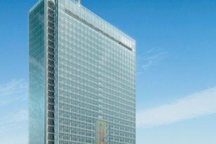 Rekonstrukce a dostavba City Tower