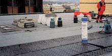 Rekonstrukce, opravy a údržba plochých střešních plášťů (2. část)