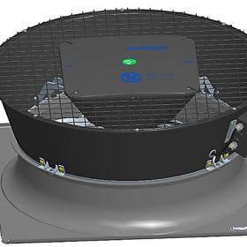 Revoluční novinka ve zvýšení účinnosti a snížení hluku AxiTop