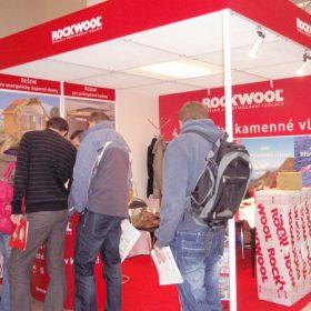 ROCKWOOL představil komplexní řešení izolací pro energeticky úsporné domy