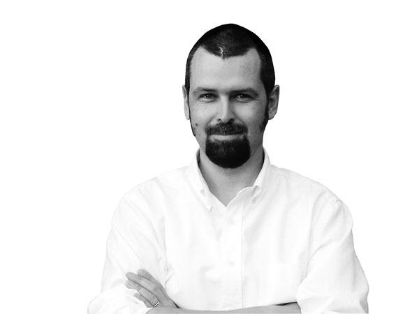 Rozhovor s Jakubem Kynčlem - Prostor mezi domy