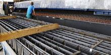 Rozšíření výroby keramobetonové prefabrikace v Dolním Bukovsku