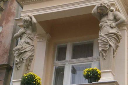 Sanace historických budov se bez individuálního přístupu neobejde