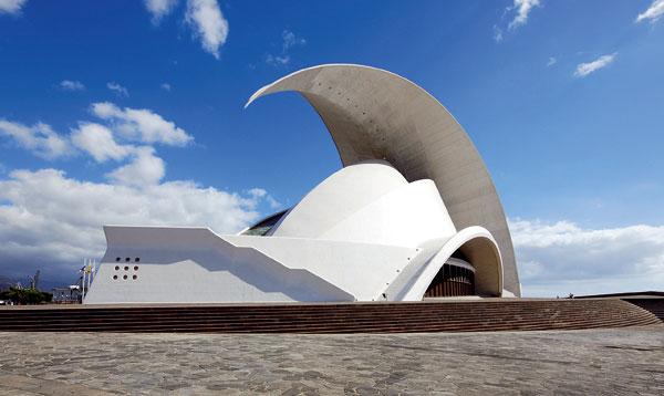 Santiago Calatrava – inženýr na cestě kumělecké abstrakci