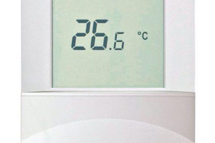 Sběr dat pro vyhodnocování spotřeb energie klimatizačních jednotek