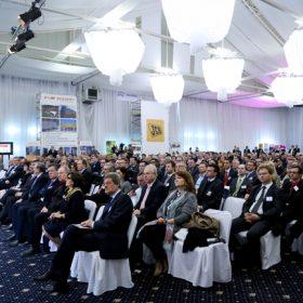 Setkání lídrů slovenského stavebnictví 2013/H2