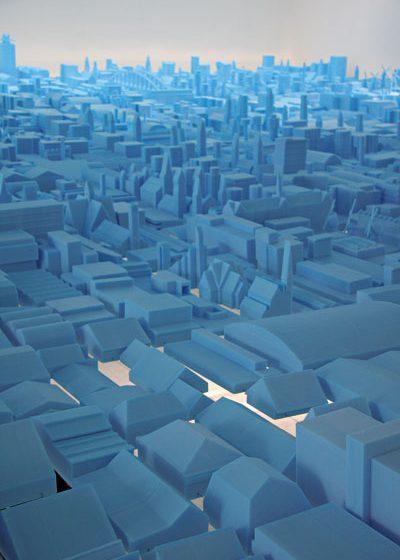 Setkávání na benátském bienále architektury