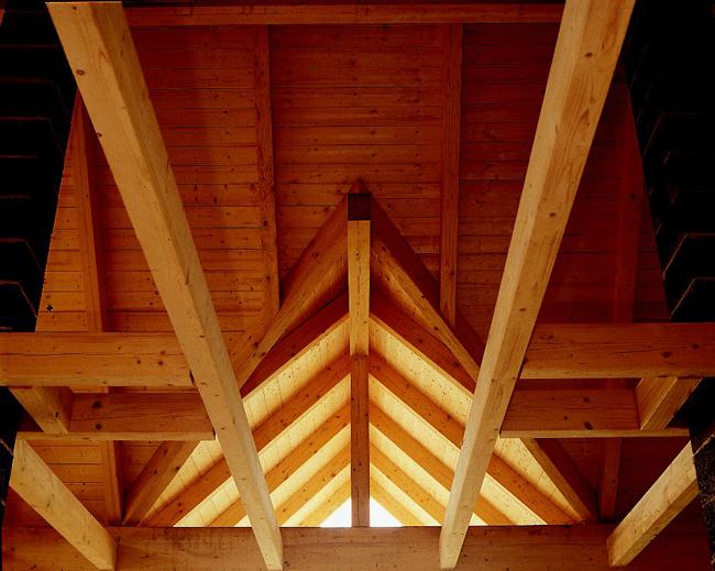 Šikmá střecha