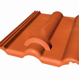 Šikmá střecha – nejen položené střešní tašky