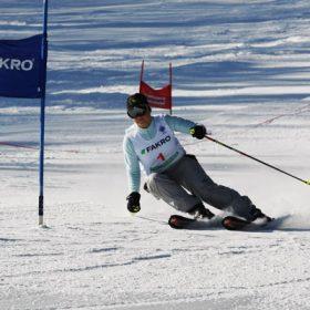 Ski World Cup 2013 – mistrovství zimních sportů pro pokrývače