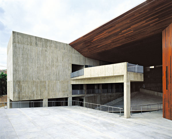 Škola na Kanárských ostrovech