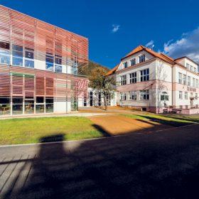 Škola pro inspiraci