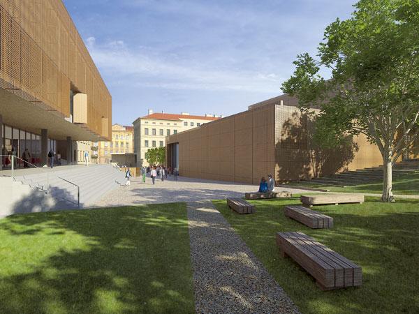 Školy městu otevřené