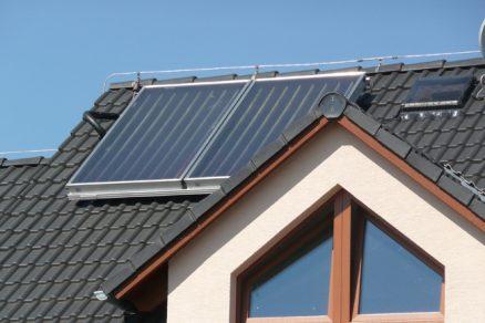 Solární systém od KM BETA ušetří až 70 % nákladů na ohřev vody
