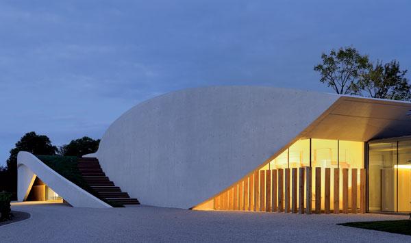 Současná architektura ve Francii