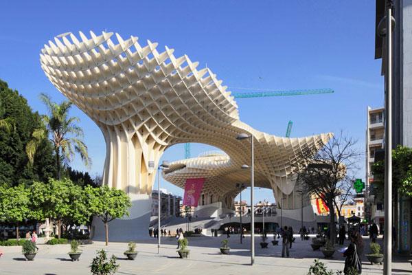 Současná německá architektura